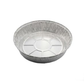7inch Round Foil Container