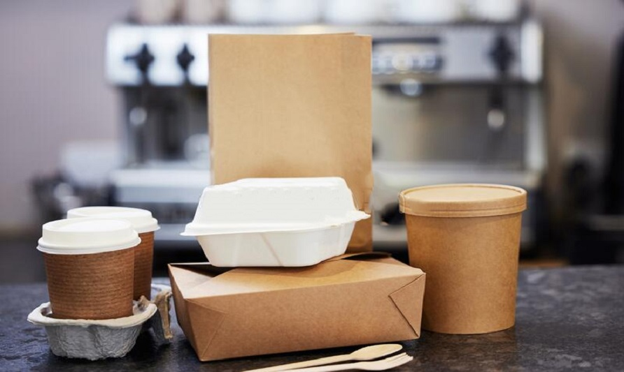 Things to Consider While Designing Custom Food Packaging